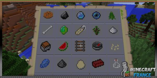 minecraft bingo
