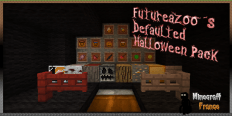 Futureazoo's Defaulted Halloween Pack