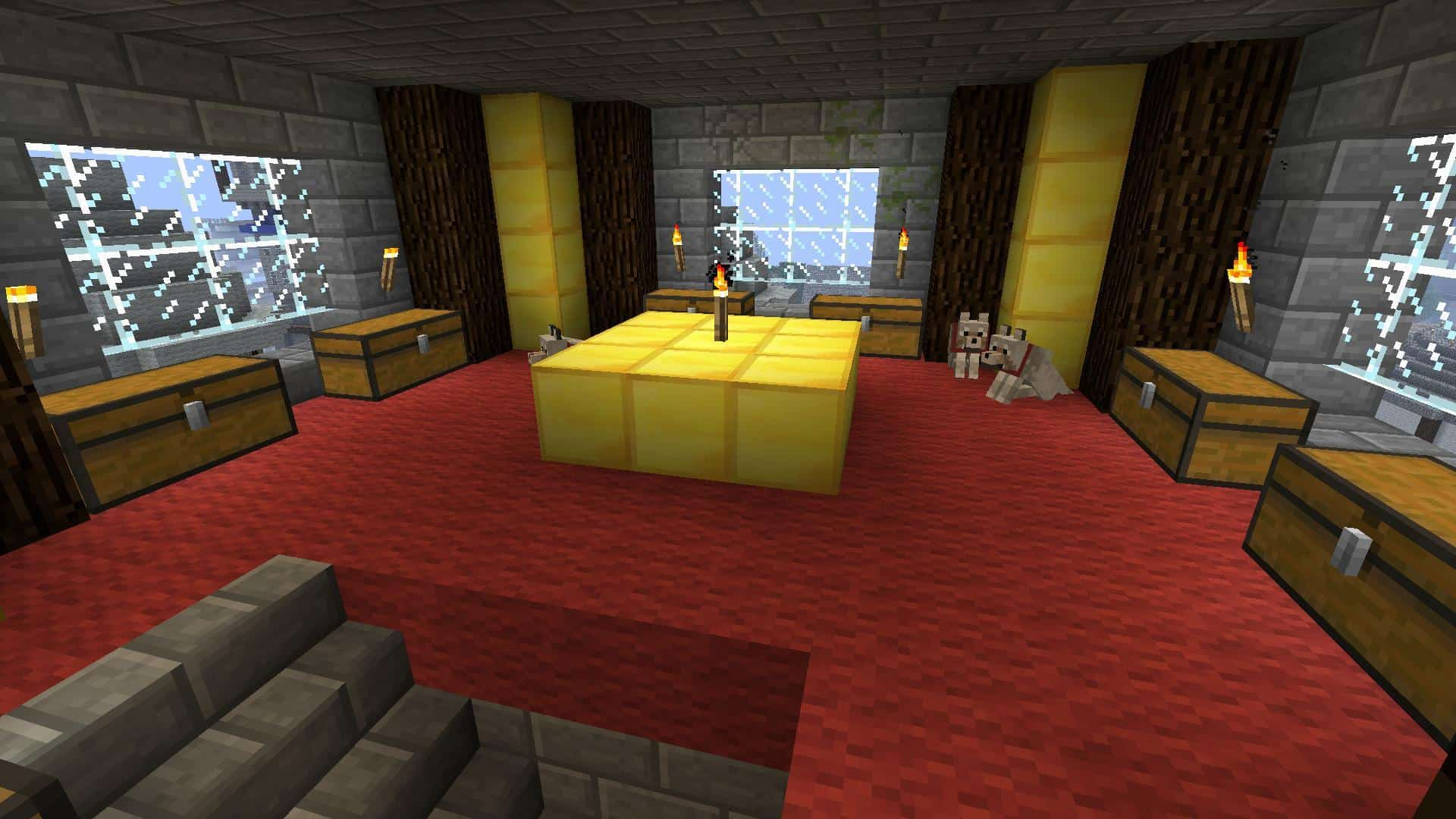 map kingdom of verona v2 1 minecraft france. Black Bedroom Furniture Sets. Home Design Ideas