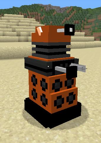 The Dalek Mod