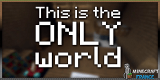 This is the only world