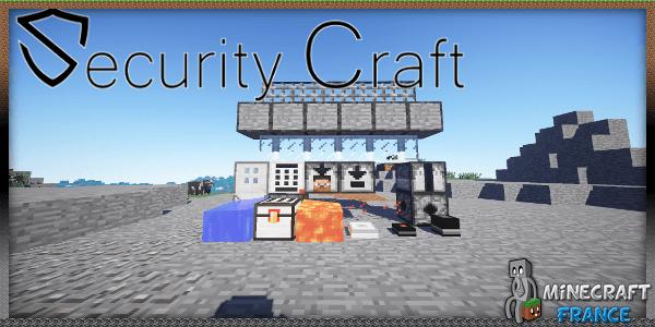 SecurityCraft