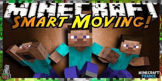 smart moving mod 1.8 9
