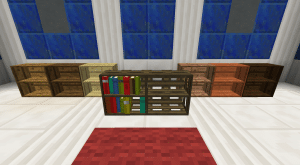 Bibliocraft - Bookcase