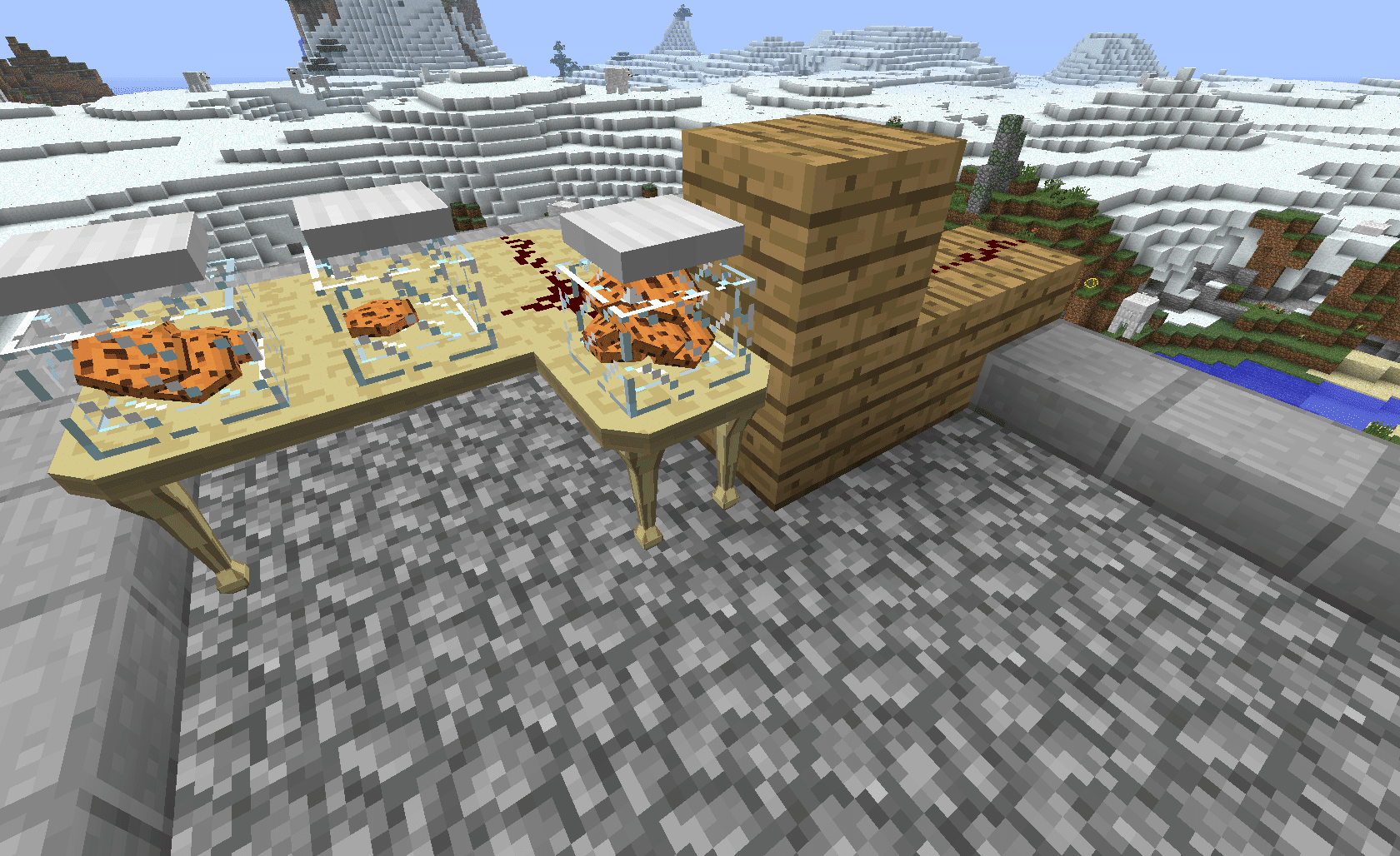 Bibliocraft - Cookie Jar