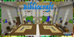 Bibliocraft - Une