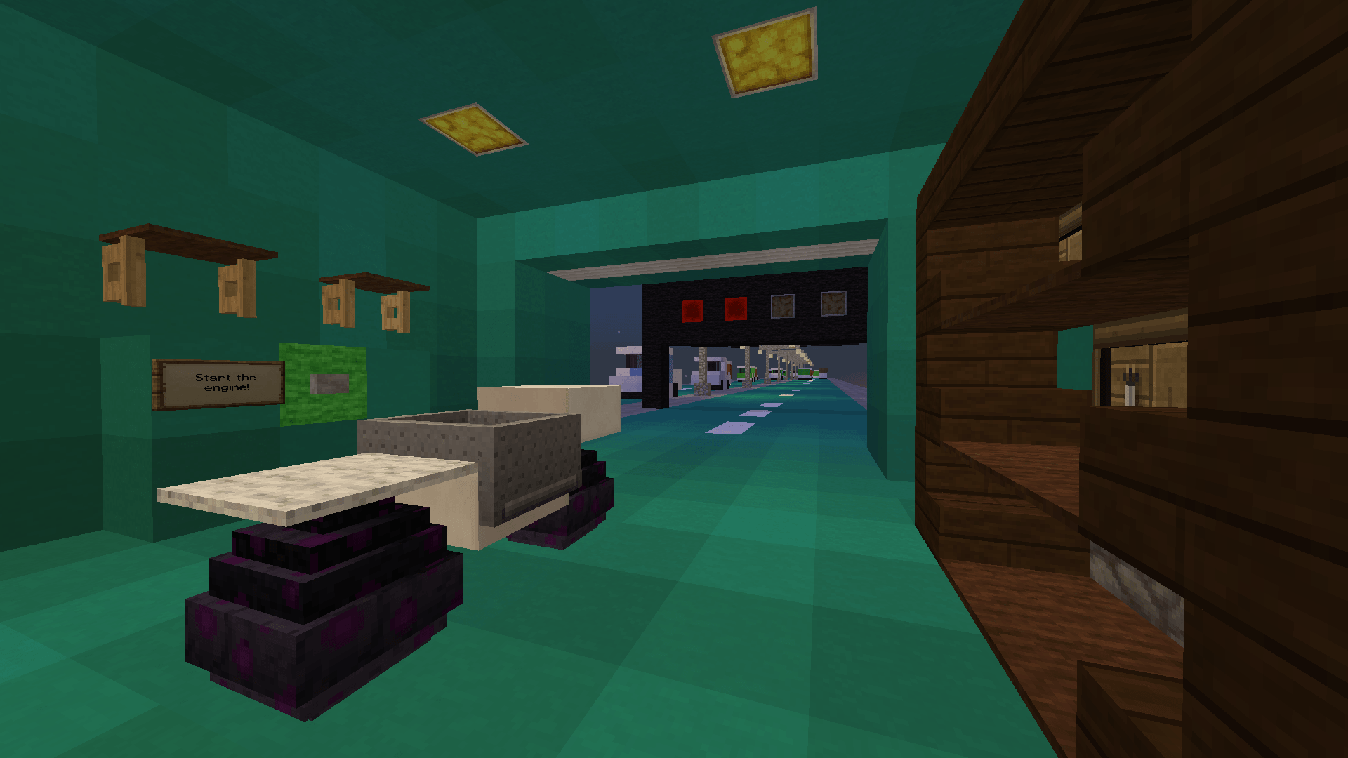 maps compilation de mini jeux 1 8 minecraft france. Black Bedroom Furniture Sets. Home Design Ideas