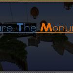 Capture The Monuments