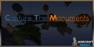 Capture The Monuments