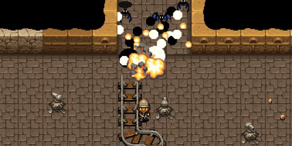 Catacomb-Snatch-Gameplay