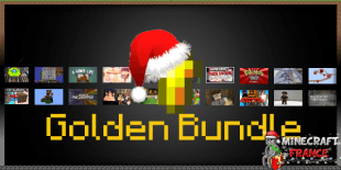 Golden Bundle - Cradre Noel