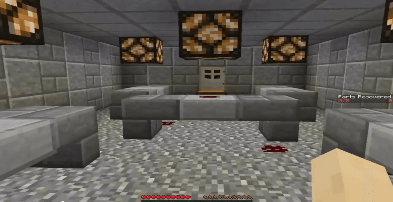 Experiment 414