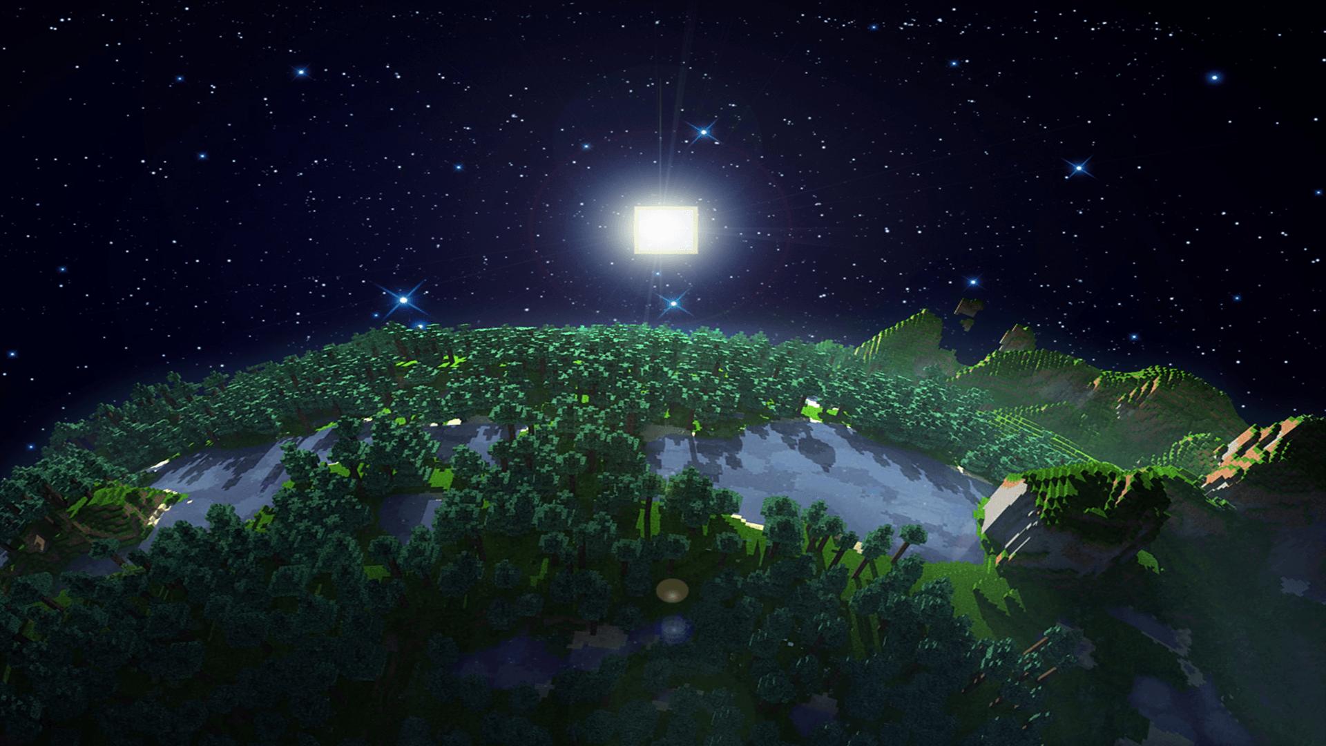 Planet Minecraft~simeonradivoev