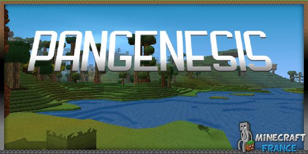 Photo of Pangenesis, du Zelda dans votre Minecraft.