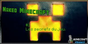 Naked Minecraft #1