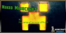Naked Minecraft