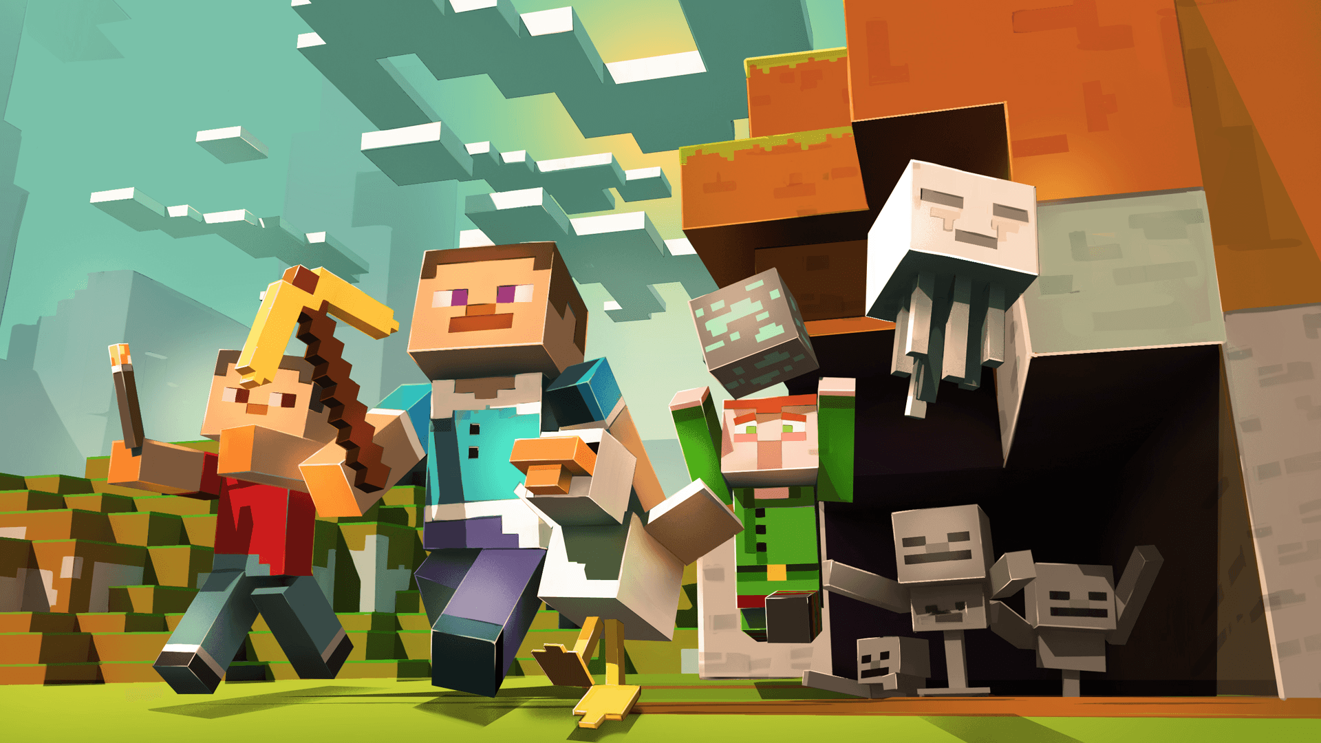 httpwww.deviantart.comartFanart-Minecraft-416504730