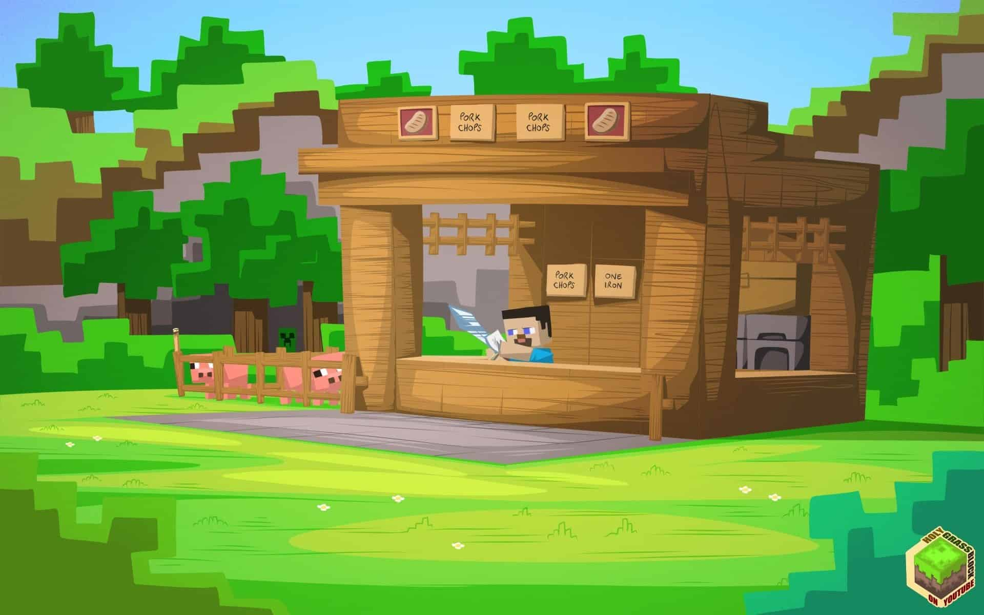 minecraft_pork_shop_by_mysticalpha-d83ryxo