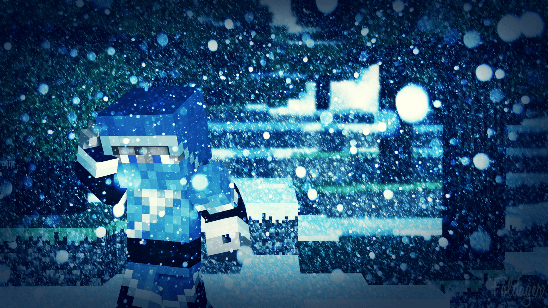 snowy_day__minecraft_wallpaper___1920x1080__by_thefoldager-d6petoa
