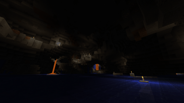 under-caves