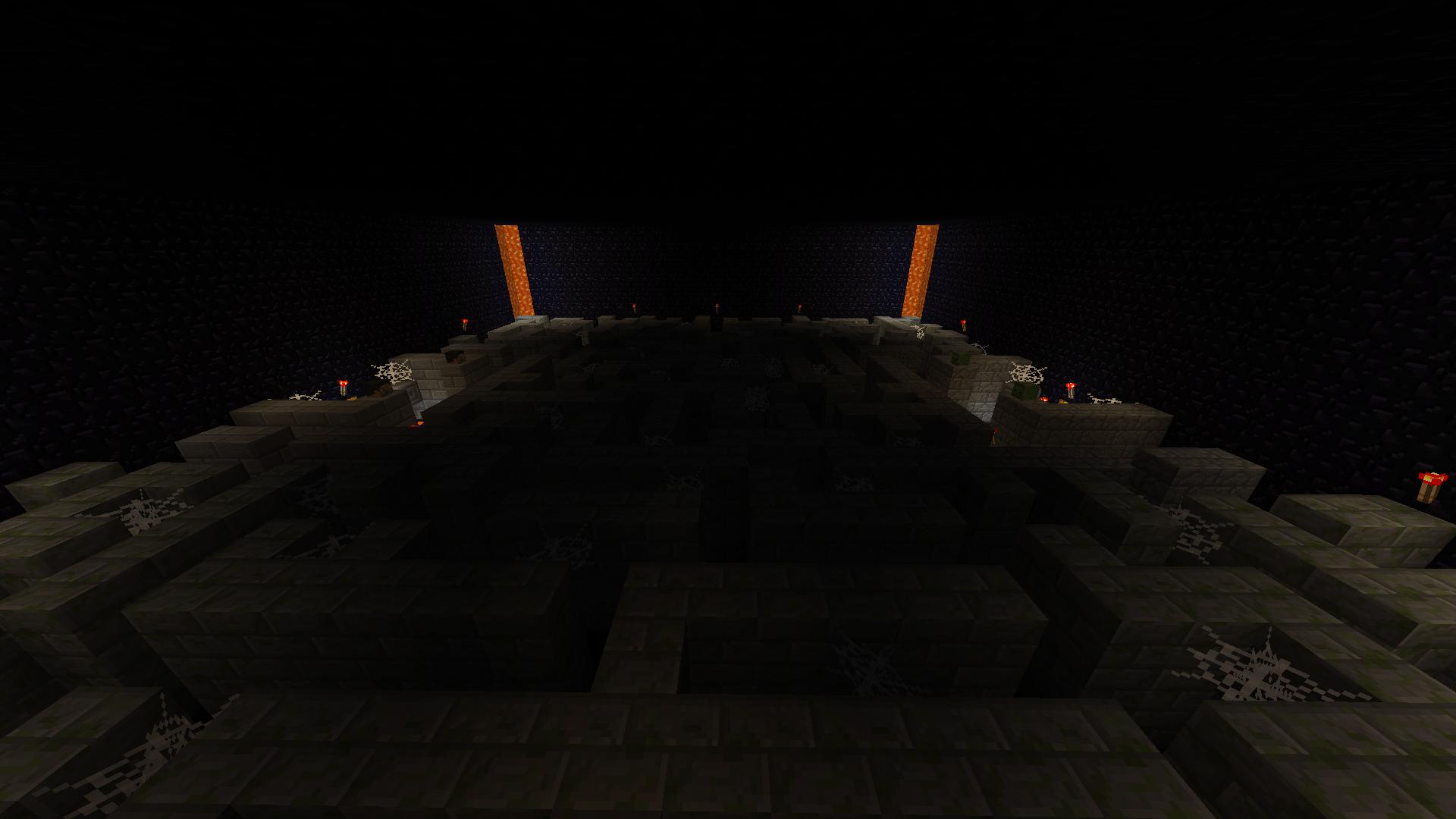 Le Labyrinthe Zombie