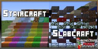 Staircraft - Slabcraft
