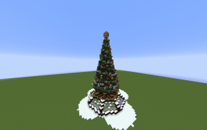Image Result For Small Christmas Tree Craft