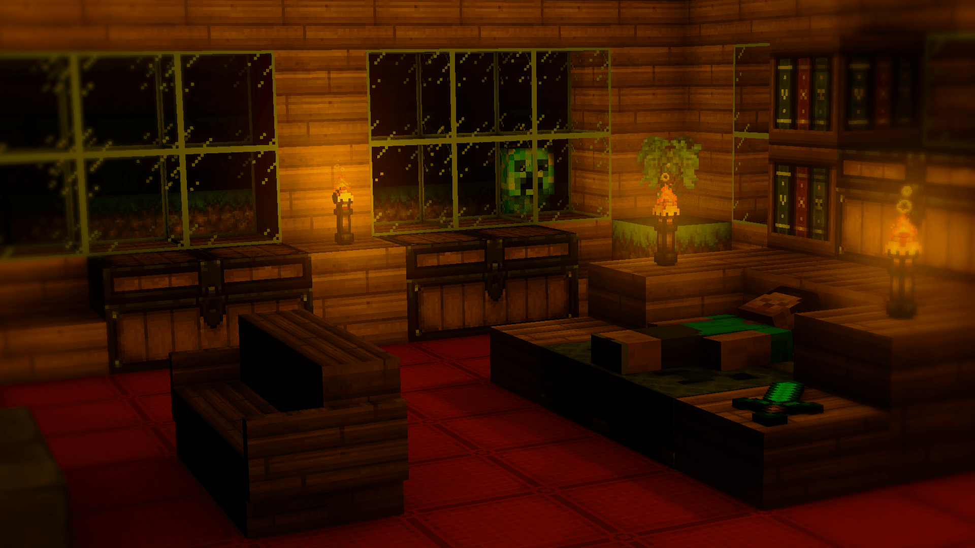 minecraft_3d_room_by_theevollutions-d48frup