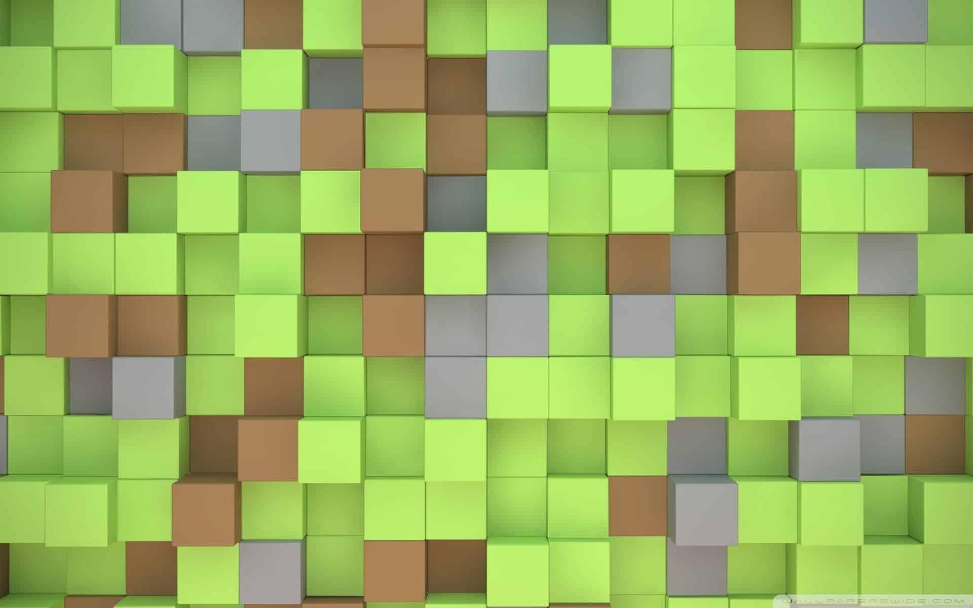 Wallpaper S 233 Lection De La Semaine N 176 12 Minecraft France