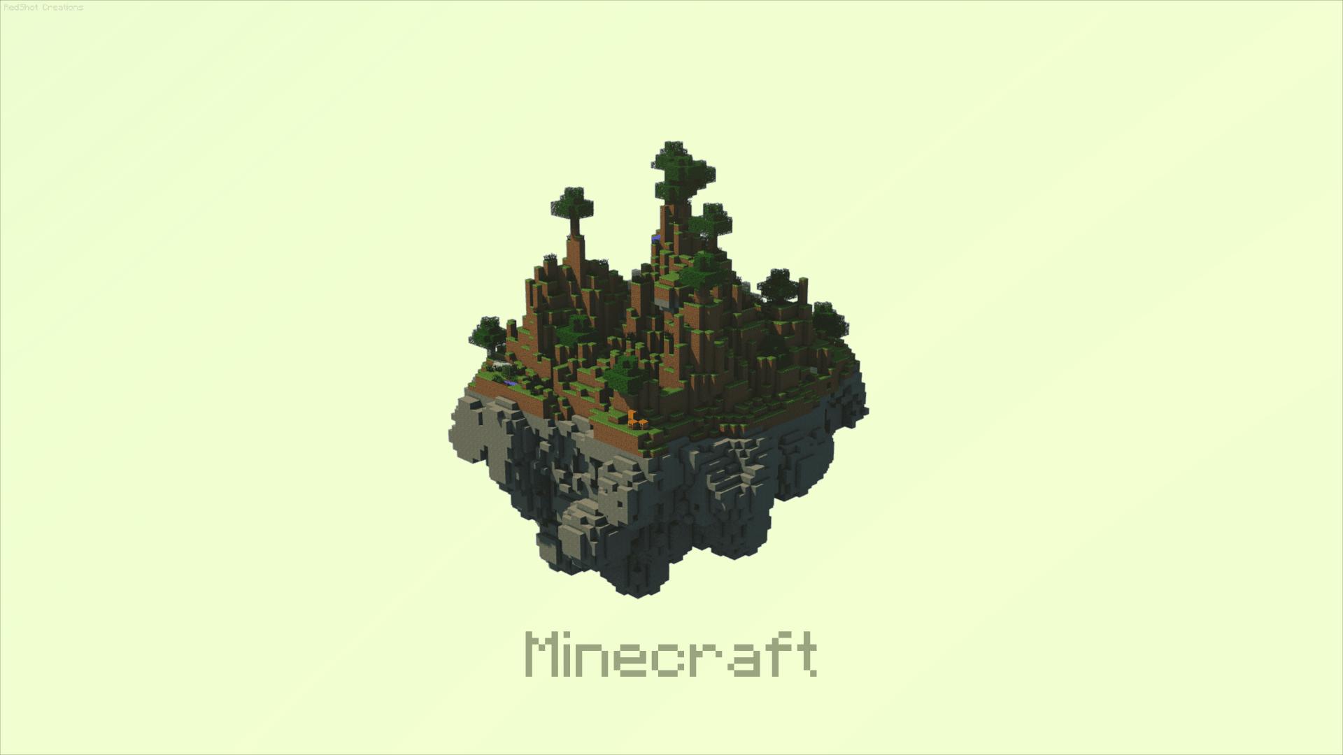 minecraft_wallpaper_by_redshotcreation-d7fdobu
