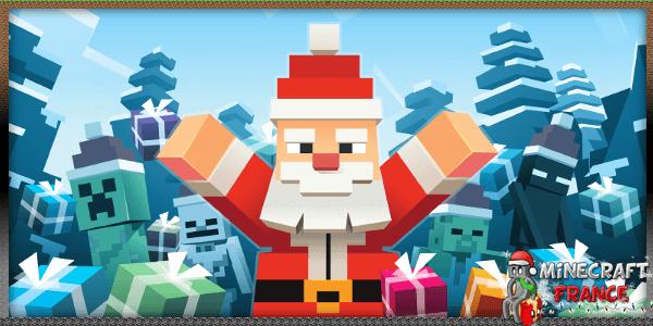minecraft noel Deco Noel Minecraft. Best Decoration Gateau Minecraft Best Of  minecraft noel