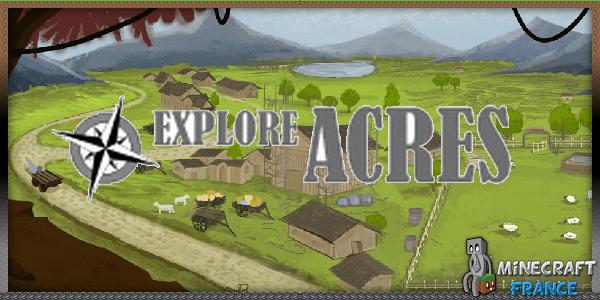 Photo of Explore Acres, de la gestion dans le bac à sable.