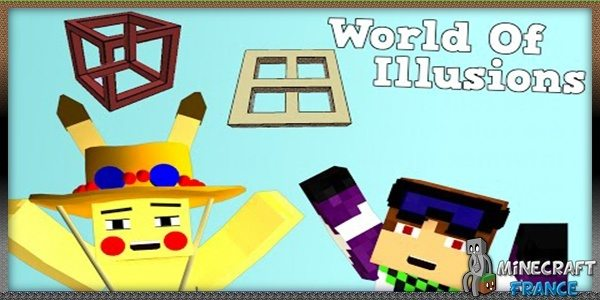 World of Illusions