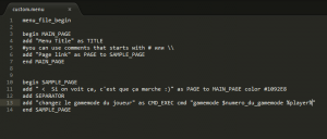 gamemodemenucode