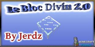 Bloc divin 2.0 min