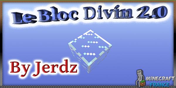 Photo of [Map] Le Bloc Divin 2.0 [1.8+]