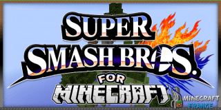 Super Smash Bros Brawl Revolution