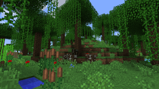 Mod] Biomes O' Plenty [1 7 10 - 1 14 4] - Minecraft-France