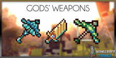 gods weapons