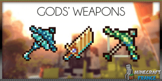 gods weapons