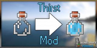 layer Thirst Mod