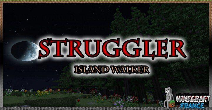 Photo of [Map] Struggler : Island Walker [1.8+]