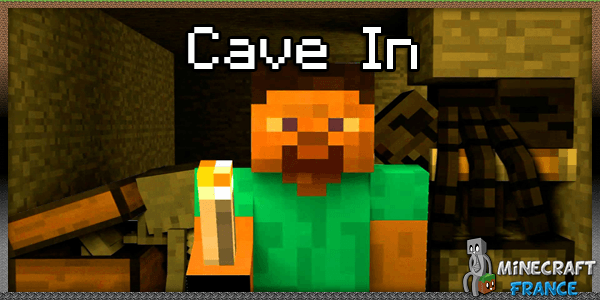 Photo of [Map] Cave-In [1.8]
