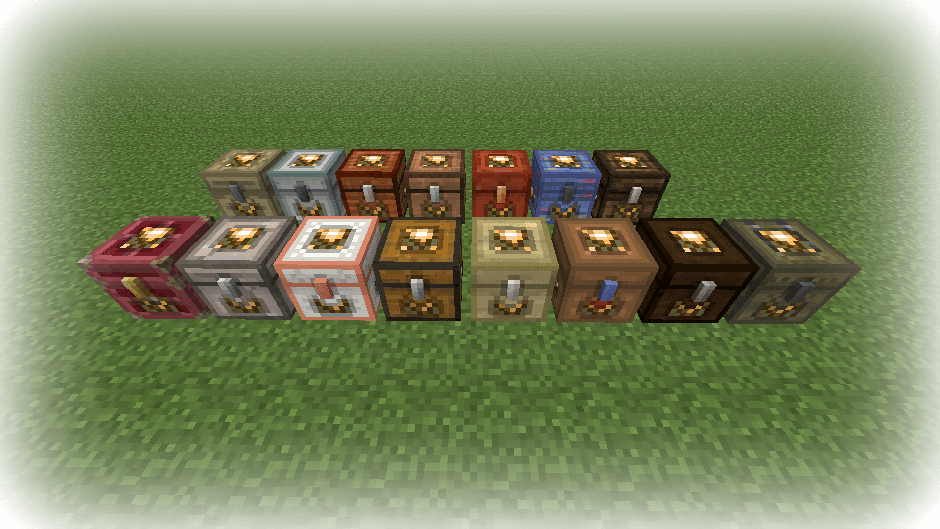 Variety Chests