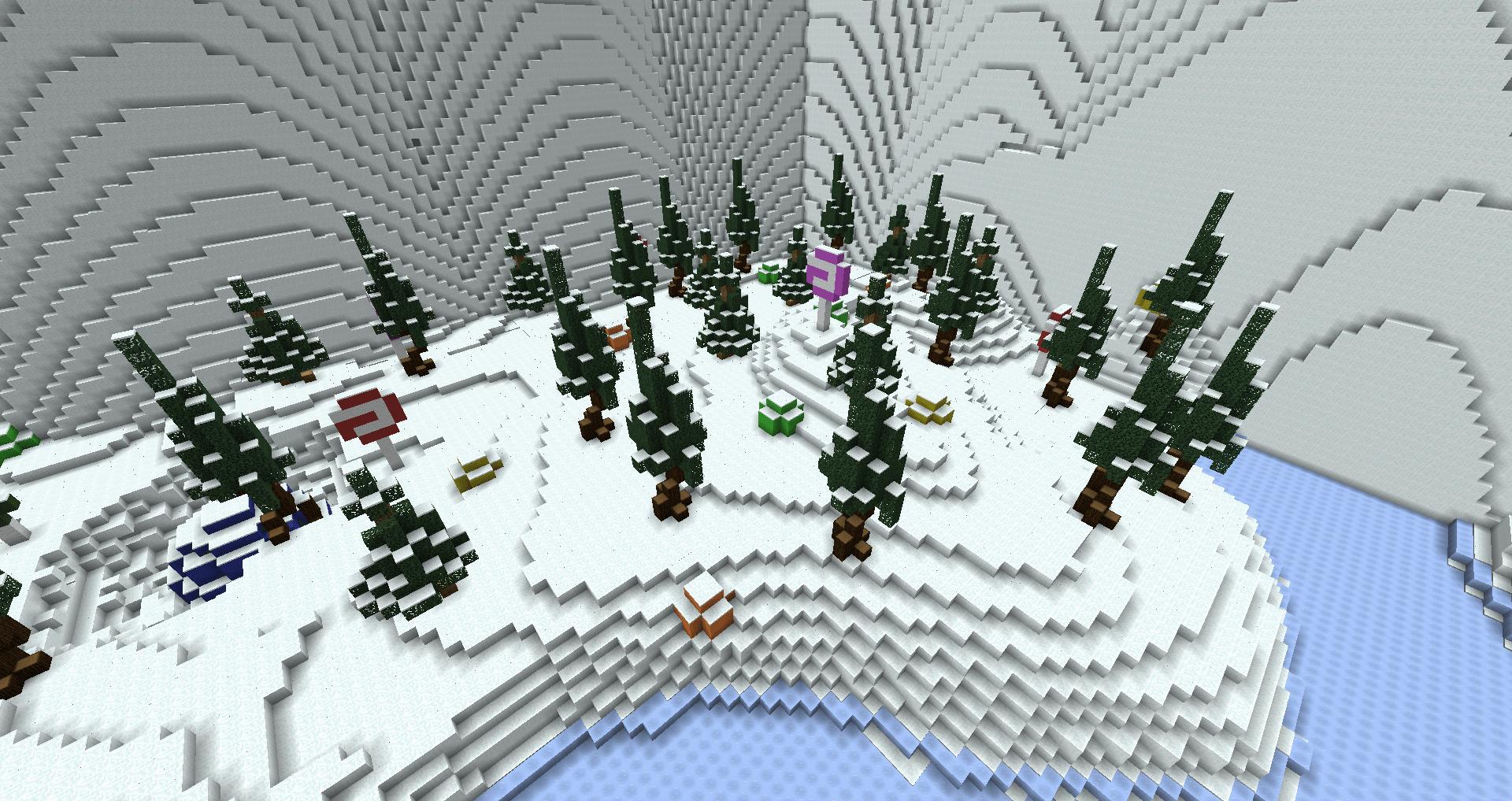 Santa Survival