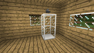 MrCrayfish's furniture mod