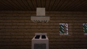 MrCrayfish's furniture mod