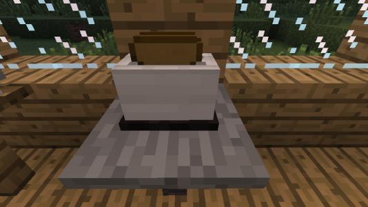 Mod mrcrayfish 39 s furniture mod 1 8 minecraft france - Comment faire une salle de bain dans minecraft ...