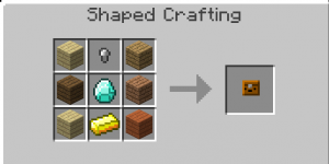 Chest Craft