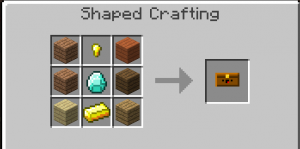Double Chest Craft